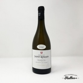 Marestel - Domaine Saint Romain