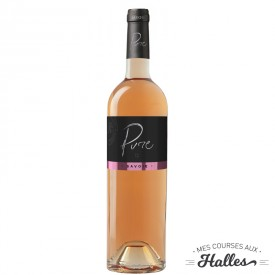 Gamay rosé - Pure